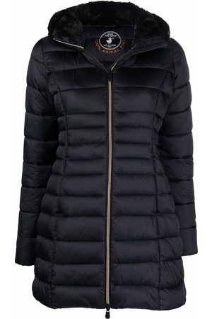 save the duck Quilted-finish padded coat