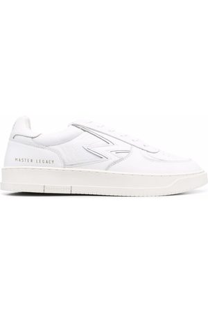 MOA MASTER OF ARTS Sneakers - Panelled flatform sneakers