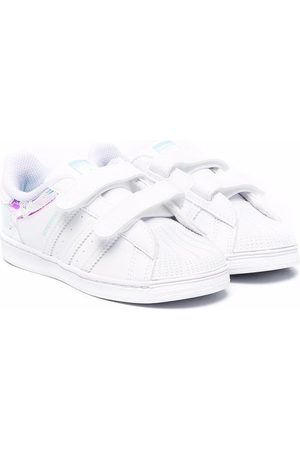 adidas Sneakers - Superstar touch-strap sneakers