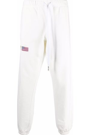 Autry Embroidered logo sweatpants