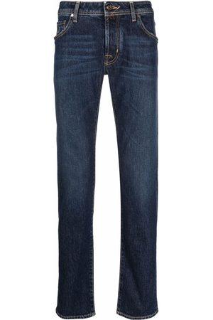 Jacob Cohen Men Straight - Straight-leg jeans