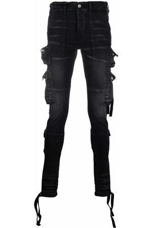 AMIRI Men Slim - Slim-fit cargo jeans