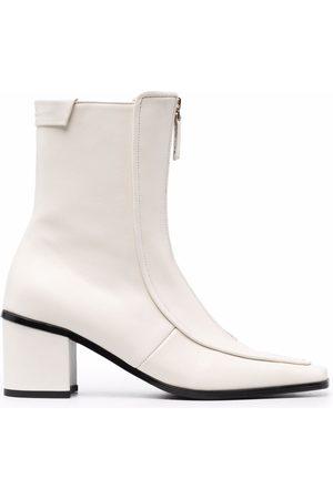 Reike Nen Turned Edge ankle boots