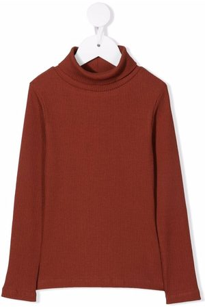 BONPOINT Rollneck knit sweater