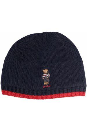 Ralph Lauren Embroidered logo hat