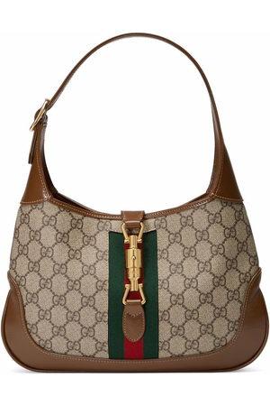 Gucci Small Jackie 1961 shoulder bag - Neutrals