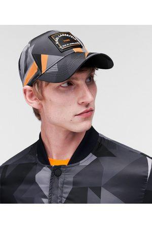 Karl Lagerfeld Men Caps - RUE ST-GUILLAUME KAMO CAP