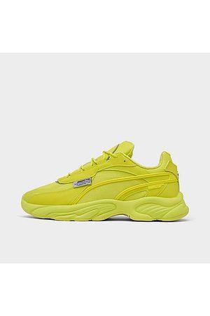 PUMA Men Casual Shoes - Men's MAPF1 RS-Connect Casual Shoes Size 11.0