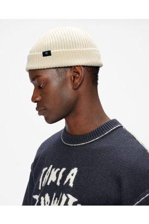 Ted Baker Men Beanies - Knitted Beanie Hat