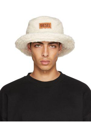 Diesel Men Hats - C-Tedbuck Bucket Hat