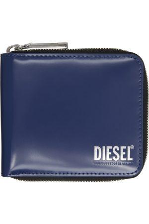 Diesel Men Wallets - Hiresh XS Zip Wallet