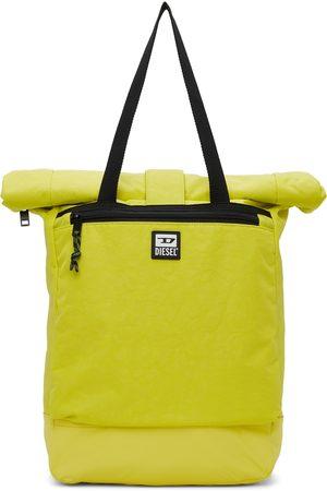 Diesel Men Luggage - Nylon Bentu Backpack