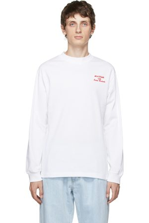 CARNE BOLLENTE Men Long Sleeve - Sexcavation Long Sleeve T-Shirt