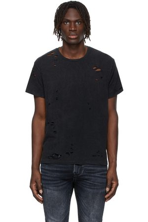 R13 Boys T-shirts - Destroyed Boy T-Shirt