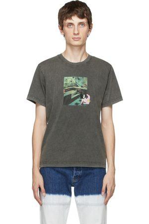 CARNE BOLLENTE The Hugeative T-Shirt