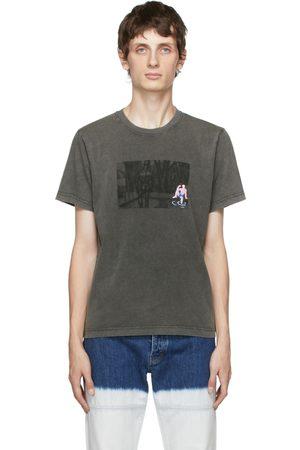 CARNE BOLLENTE Men T-shirts - Tom Of Finland Edition Tom's Cumback T-Shirt