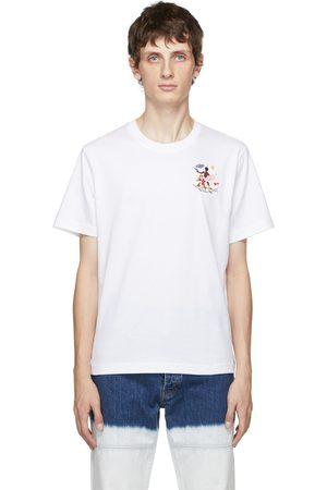 CARNE BOLLENTE Men T-shirts - Intersextellar T-Shirt