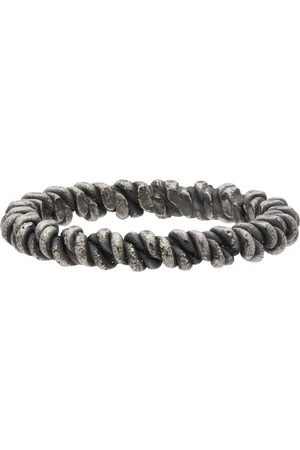 UGO CACCIATORI Men Rings - Tiny Torcetto Ring