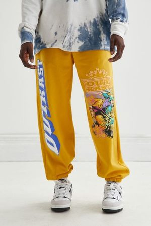 Urban Outfitters Men Sweatpants - Outkast Graphic Sweatpant