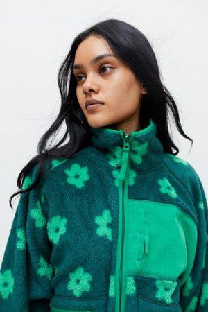 Urban Outfitters Women Fleece Jackets - UO Stormi Fleece Jacket