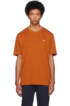 HUGO BOSS Short Sleeve Dero212 T-Shirt