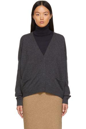 HUGO BOSS Women Cardigans - Wool & Cashmere Fabula Cardigan