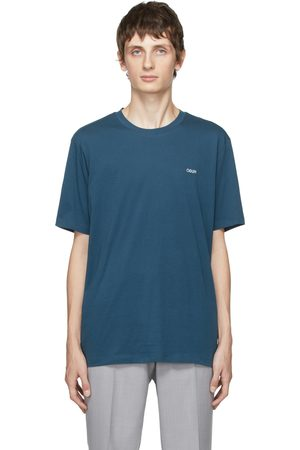 HUGO BOSS Men Short Sleeve - Short Sleeve Dero212 T-Shirt