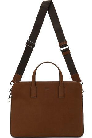 HUGO BOSS Men Laptop Bags - Crosstown Briefcase