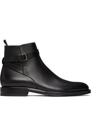 HUGO BOSS Hunton Ankle Boots