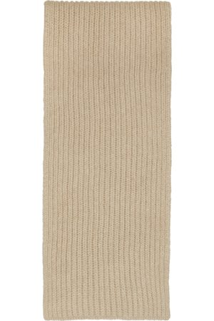Norse projects Women Scarves - Alpaca Rib Scarf