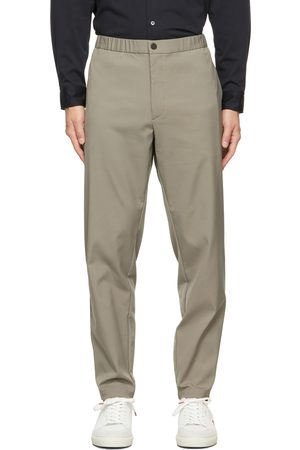 THEORY Slim-Fit Terrance Trousers