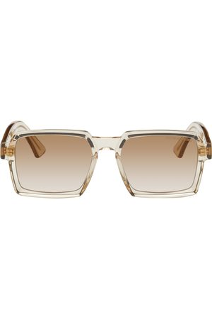 Cutler and Gross 1385 Square Sunglasses