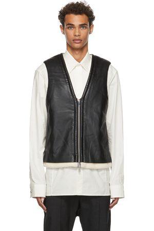 Cornerstone Men Gilets - Poly Zip Vest