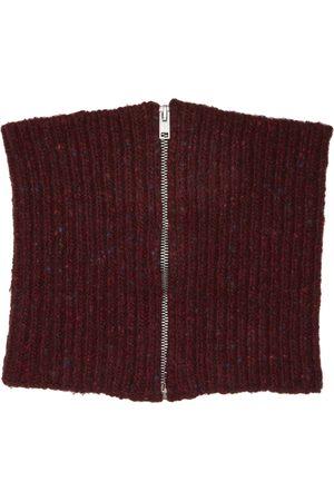 Marni Wool Neck Warmer