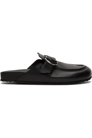 Pierre Hardy Leather Sweet Ride Slip-On Loafers