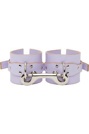 FLEET ILYA Women Accessories - SSENSE Exclusive Classic Cuffs
