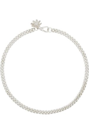 Georgia Kemball Men Necklaces - Daisy Curb Chain Necklace