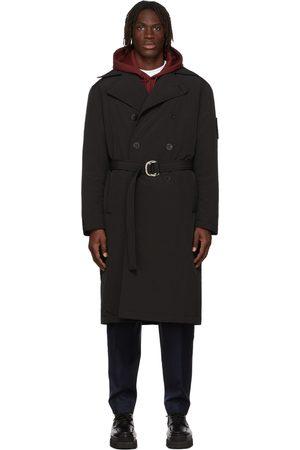 Etudes Men Coats - Alaska Down Coat