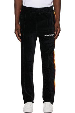 Palm Angels Rainbow Chenille Lounge Pants