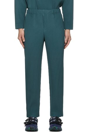 HOMME PLISSÉ ISSEY MIYAKE Men Formal Pants - Tailored Pleats 2 Trousers