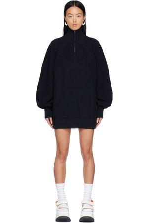 SUNNEI Women Casual Dresses - Over Sweater Dress
