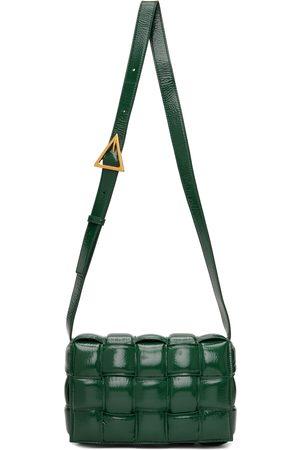 Bottega Veneta Men Luggage - Padded Cassette Bag