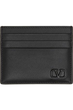 VALENTINO GARAVANI Men Wallets - VLogo Signature Card Holder