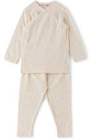 BONPOINT Sets - Baby Organic Cotton Timao Set