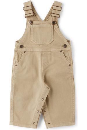 BONPOINT Jeans - Baby Denim Alexandre Overalls