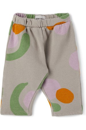 Bobo Choses Baby Fruits All Over Lounge Pants