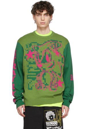 Stray Rats SEGA Edition Sonic Sweater