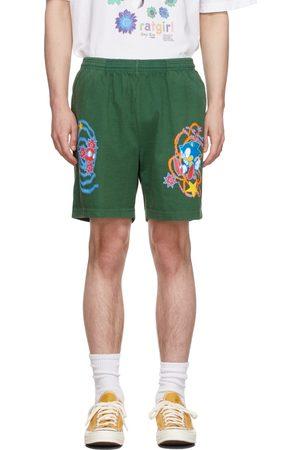 Stray Rats Men Shorts - SEGA Edition Star Sonic Jammer