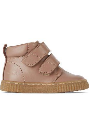 ANGULUS Sneakers - Kids Velcro Closure High Sneakers
