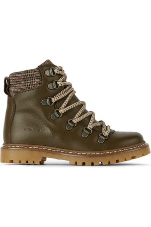 ANGULUS Boots - Kids Lace-Up Boots